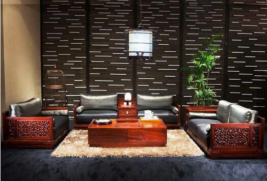 乐从家具城:第二届上海家具论坛高峰传统将23日中国有限公司深圳红木家具果霖图片