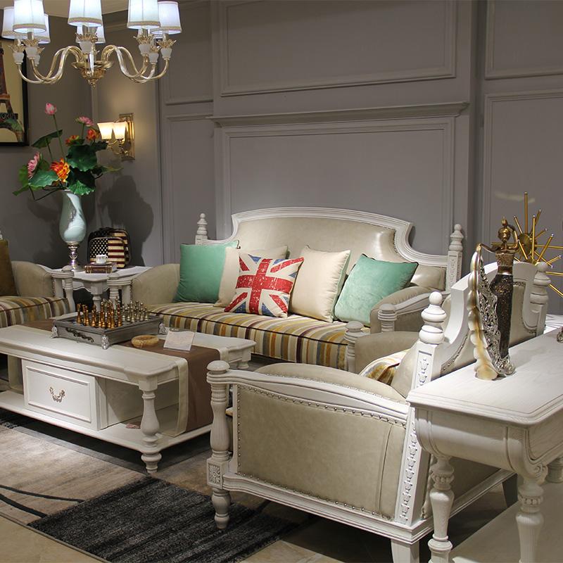 美式沙发m159_广东佛山乐从欧式家具,欧式家具厂,欧式